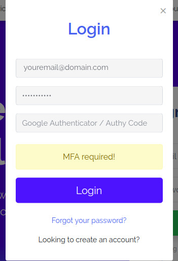 How to Implement Multi-Factor Authentication in your