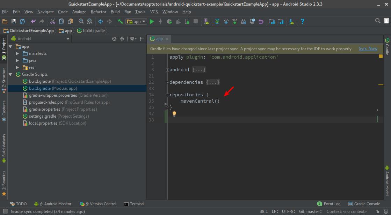 Custom SDK Installation | Back4App