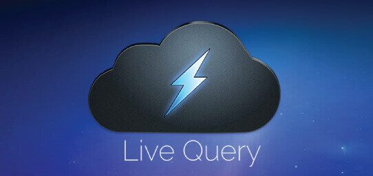 Live Query comes to Back4App